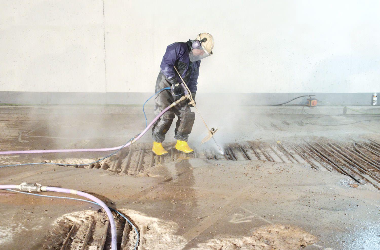 EPOWIT-Oberflaechen-Beton-Beschichtungen-HDW-Strahlen