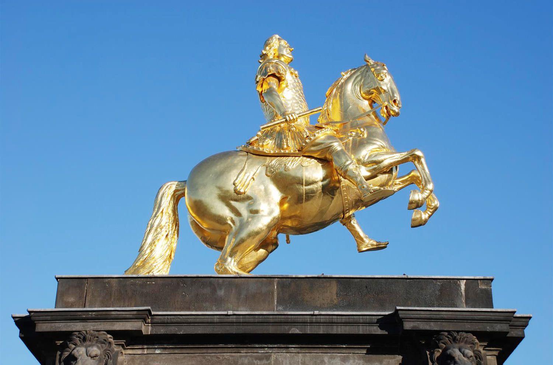 Fuchs+Girke-Restaurierung-Denkmalpflege-Goldener-Reiter