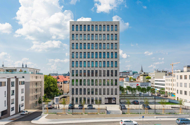 Gebäude-Werner-Holding-Fuehrung-Unternehmensgruppe-Dalbergstrasse-Fulda