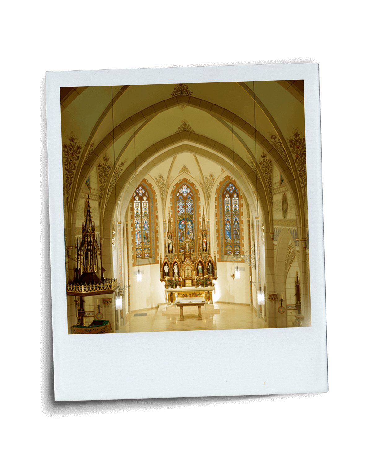 kirche-1990-damian-werner-historie